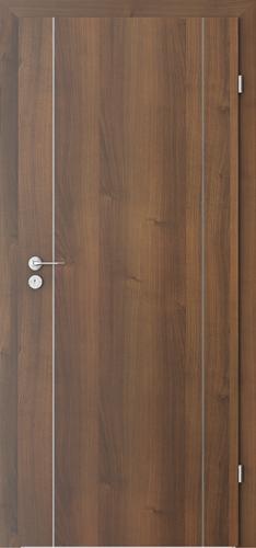 Interiérové dveře Porta LINE model Vzor A.1