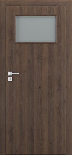 Interiérové dveře Porta RESIST model 1.2