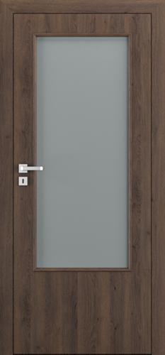 Interiérové dveře Porta RESIST model 1.3
