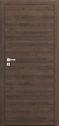 Interiérové dveře Porta RESIST model 7.1