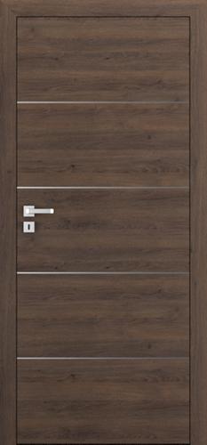 Interiérové dveře Porta RESIST model E.1