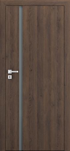 Interiérové dveře Porta RESIST model 4.A