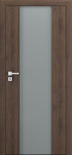 Interiérové dveře Porta RESIST model 4.B