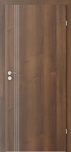 Interiérové dveře Porta LINE model Vzor B.1