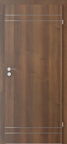 Interiérové dveře Porta LINE model Vzor D.1