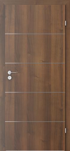 Interiérové dveře Porta LINE model Vzor E.1