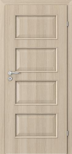 Interiérové dveře Porta CPL model Vzor 5.1