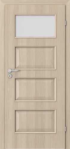 Interiérové dveře Porta CPL model Vzor 5.2