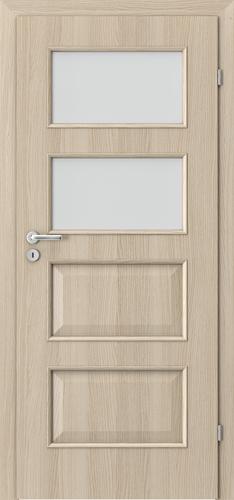 Interiérové dveře Porta CPL model Vzor 5.3