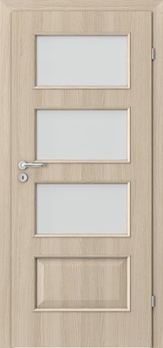 Interiérové dveře Porta CPL model Vzor 5.4