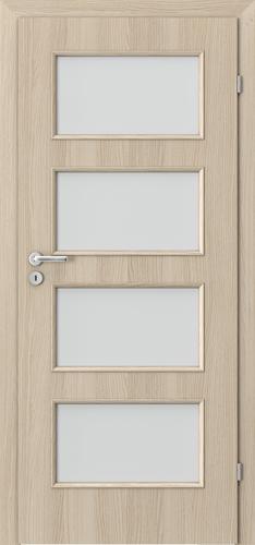 Interiérové dveře Porta CPL model Vzor 5.5