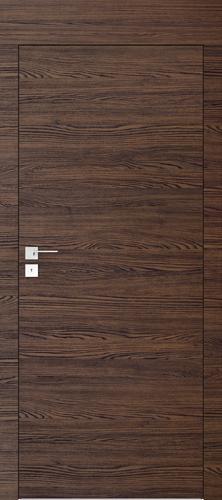 Interiérové dveře Porta LEVEL model Vzor A.0