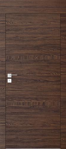 Interiérové dveře Porta LEVEL model Vzor A.1