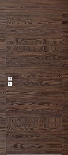 Interiérové dveře Porta LEVEL model Vzor A.2