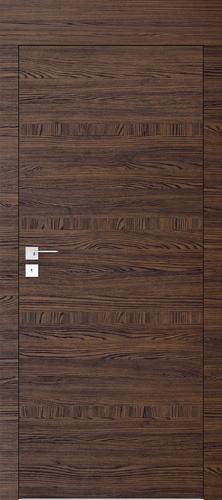Interiérové dveře Porta LEVEL model Vzor A.3