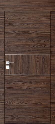 Interiérové dveře Porta LEVEL model Vzor B.1