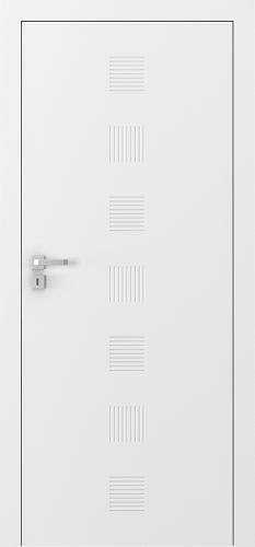 Interiérové dveře Porta VECTOR Premium model Vzor Y