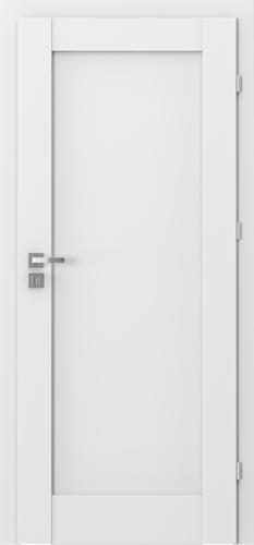 Interiérové dveře Porta GRANDE model Vzor A.0