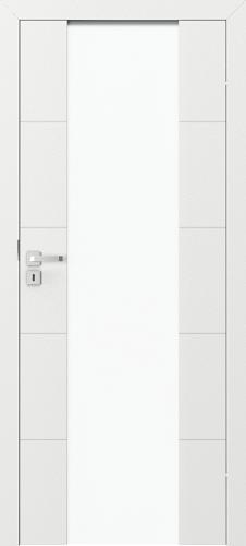Interiérové dveře Porta FOCUS Premium model Vzor 4.D