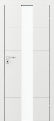 Interiérové dveře Porta FOCUS Premium model Vzor 4.E