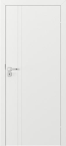 Interiérové dveře Porta FOCUS Premium model Vzor 5.A