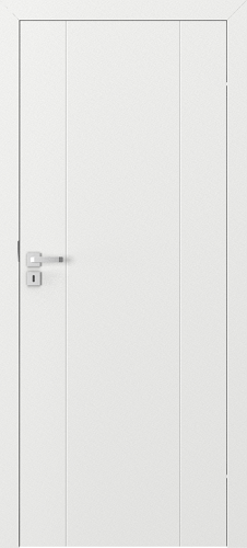 Interiérové dveře Porta FOCUS Premium model Vzor 5.B