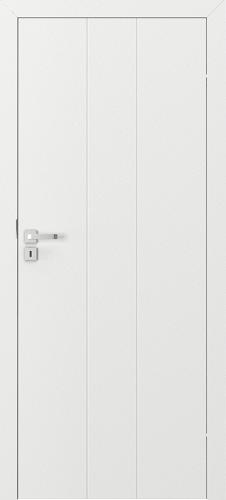 Interiérové dveře Porta FOCUS Premium model Vzor 5.C