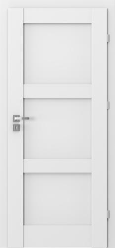 Interiérové dveře Porta GRANDE model Vzor B.0