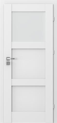 Interiérové dveře Porta GRANDE model Vzor B.1