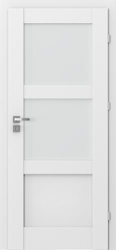 Interiérové dveře Porta GRANDE model Vzor B.2