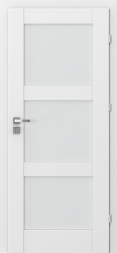 Interiérové dveře Porta GRANDE model Vzor B.3