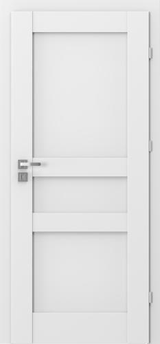 Interiérové dveře Porta GRANDE model Vzor D.0
