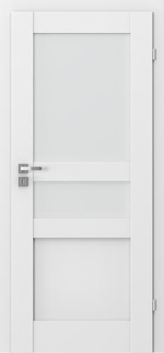 Interiérové dveře Porta GRANDE model Vzor D.1