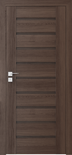 Interiérové dveře Porta KONCEPT model Vzor A.0