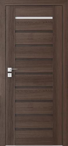 Interiérové dveře Porta KONCEPT model Vzor A.1