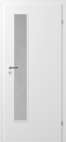 Interiérové dveře MINIMAX model Vzor L