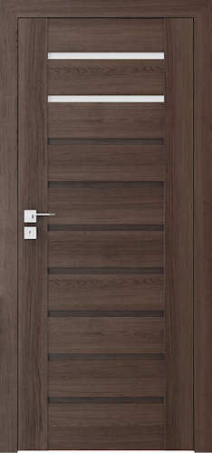 Interiérové dveře Porta KONCEPT model Vzor A.2