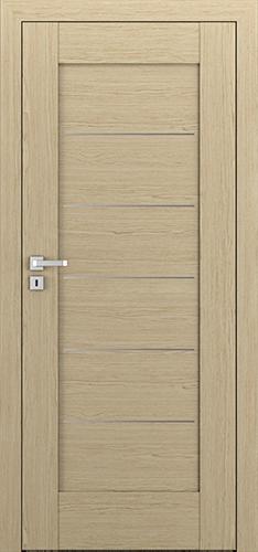 Interiérové dveře Natura KONCEPT model Vzor D.0