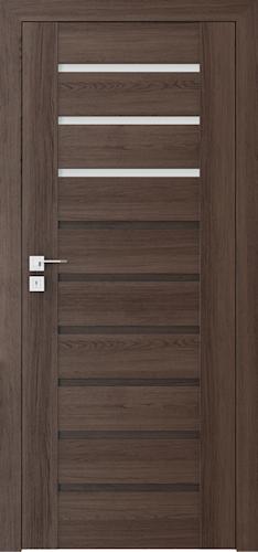 Interiérové dveře Porta KONCEPT model Vzor A.3