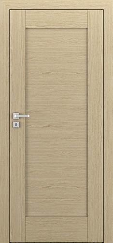 Interiérové dveře Natura KONCEPT model Vzor B.0