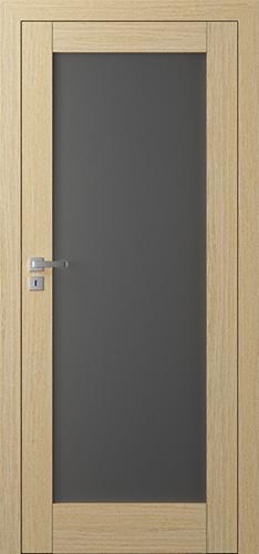 Interiérové dveře Natura GRANDE model Vzor A.1
