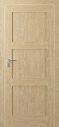 Interiérové dveře Natura GRANDE model Vzor B.0