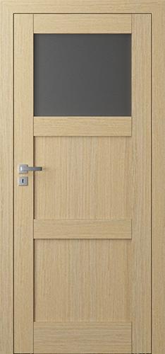 Interiérové dveře Natura GRANDE model Vzor B.1