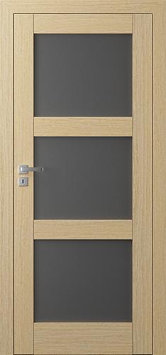Interiérové dveře Natura GRANDE model Vzor B.3