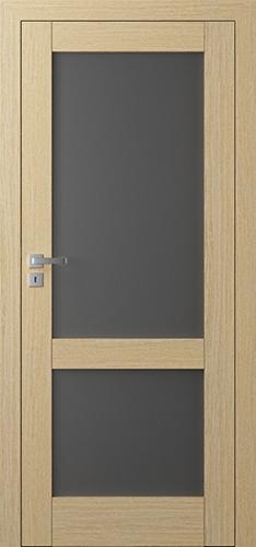 Interiérové dveře Natura GRANDE model Vzor C.1