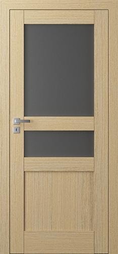 Interiérové dveře Natura GRANDE model Vzor D.1