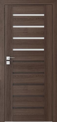 Interiérové dveře Porta KONCEPT model Vzor A.4