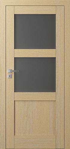 Interiérové dveře Natura GRANDE model Vzor B.2