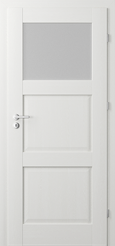 Interiérové dveře Porta BALANCE model Vzor D.1