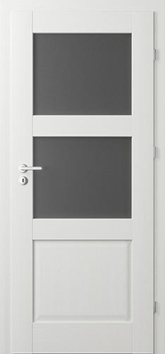 Interiérové dveře Porta BALANCE model Vzor D.2